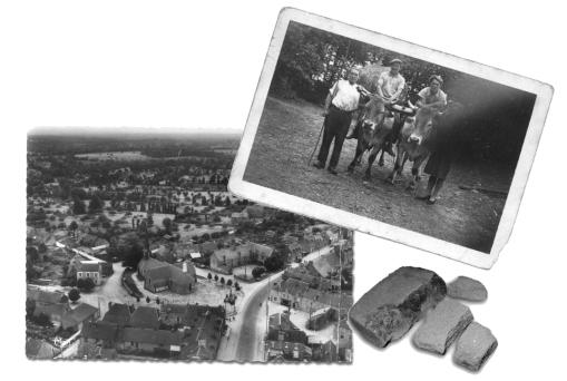 pierres et photos
